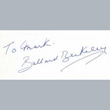 Ballard Berkeley