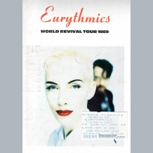 Eurythmics Programme