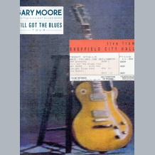 Gary Moore Programme