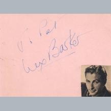 Lex Barker
