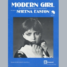 Sheena Easton Sheet Music