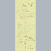 Graham Hill & Friends