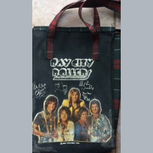 Bay City Rollers Bag