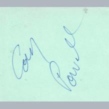 Cozy Powell