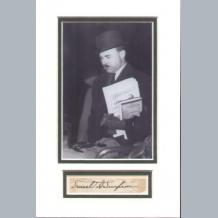 Ernest A Simpson