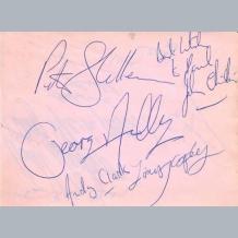 George Melly & John Chilton