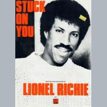 Lionel Richie Sheet Music
