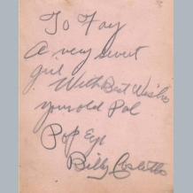 Billy Costello