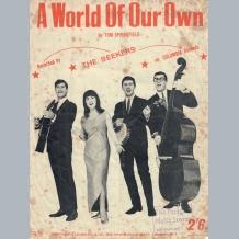 Seekers Sheet Music