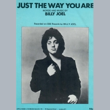 Billy Joel Sheet Music