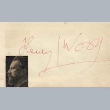 Henry Wood