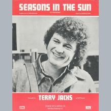 Terry Jacks Sheet Music