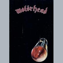 Motorhead Programme