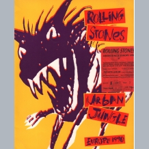 Rolling Stones Programme