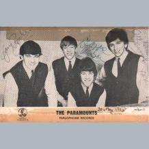 Paramounts & Procul Harum