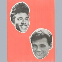 Little Richard Programme