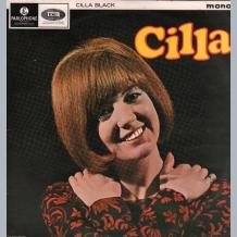Cilla Black
