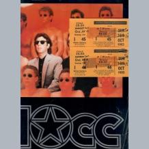10CC Programme