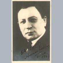 Horace Goldin