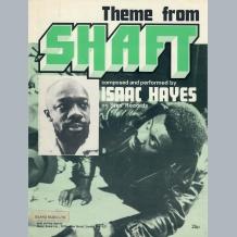 Isaac Hayes Sheet Music