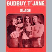 Slade Sheet Music