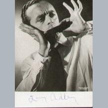 Larry Adler