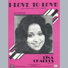Tina Charles Sheet Music