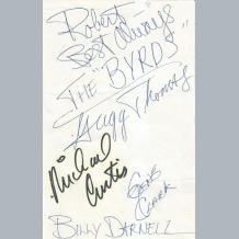 Gene Clark's Byrds