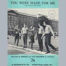 Freddie & The Dreamers Sheet Music