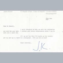 John Krish