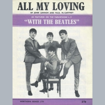 Beatles Sheet Music