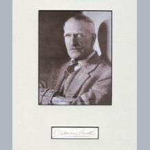 C Aubrey Smith
