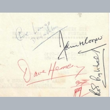 David Hemery & John Cooper