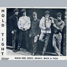 Dave Dee Dozy Beaky Mick & Tich