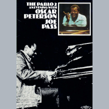 Oscar Peterson & Joe Pass