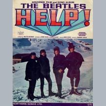 Beatles Sheet Music