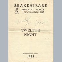 Vivien Leigh & Laurence Olivier