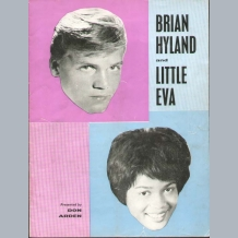 Brian Hyland Programme