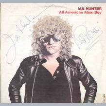 Ian Hunter & Mick Ronson