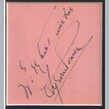 Tyrone Power