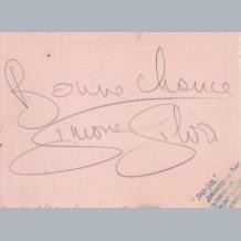 Simone Silva