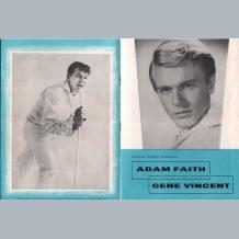 Gene Vincent Programme