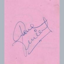 Gene Vincent & Vince Eager