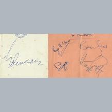 Eden Kane & The Downbeats