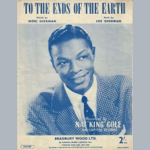 Nat King Cole Sheet Music