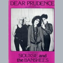 Siouxsie Sheet Music