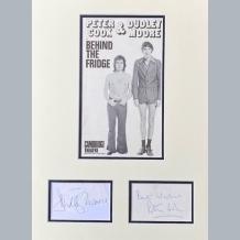Peter Cook & Dudley Moore