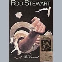 Rod Stewart Programme