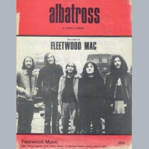 Fleetwood Mac Sheet Music