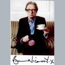 Bill Nighy